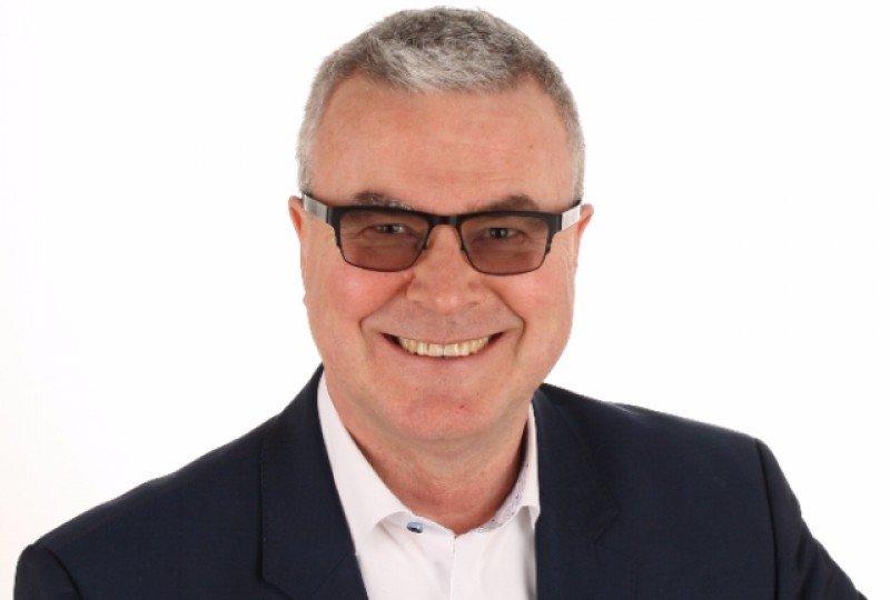 Martin Sirk, director ejecutivo de ICCA. Foto: IccaWorld