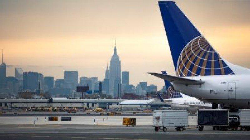 United y gestora OTG invirtieron US$ 2.000 millones en aeropuerto de Newark