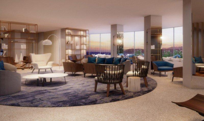 Brasil tendrá el primer hotel Fairmont de Sudamérica