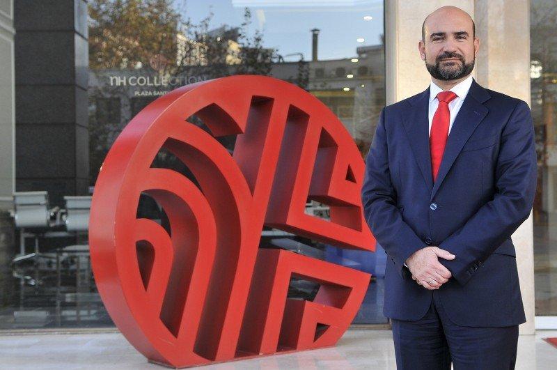 NH Hotel Group nombra nuevo Director de Operaciones para Mercosur