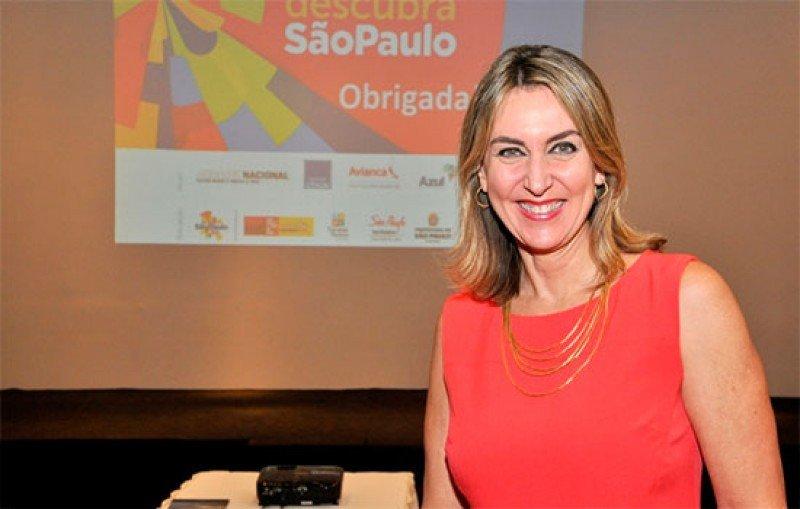 WTM Latin America tiene nueva directora: Luciane Leite