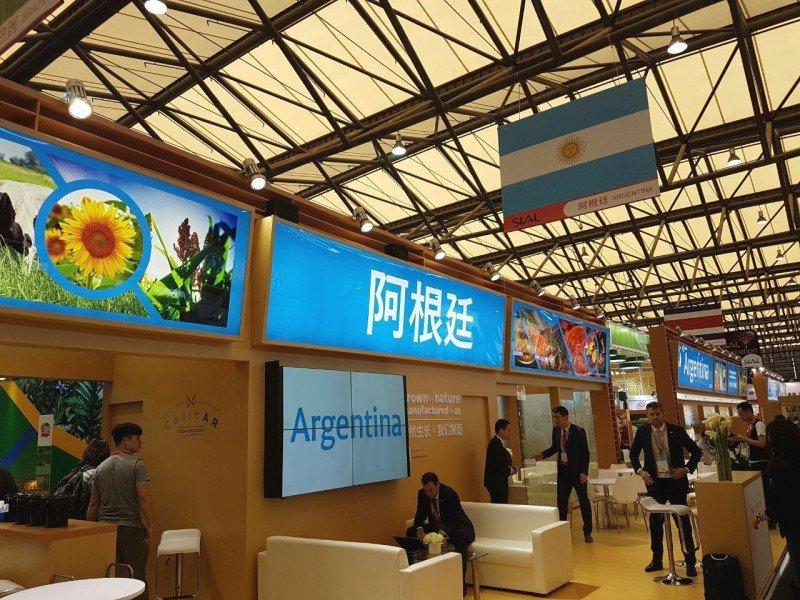 Argentina ofrecerá visas por 10 años a turistas de China