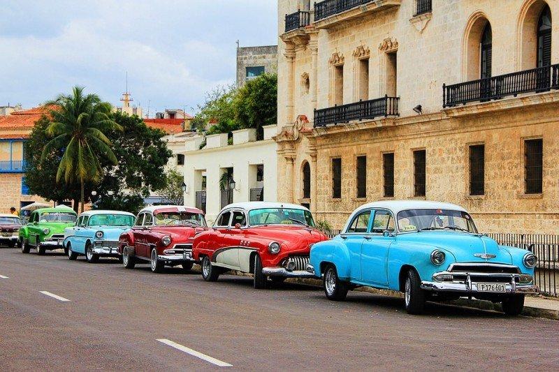 Cuba busca usar el 'boom' del turismo para dinamizar otras áreas económicas