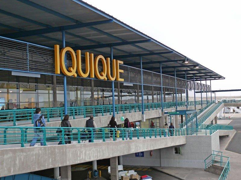 Gestora suiza se adjudica nueva concesión del aeropuerto de Iquique