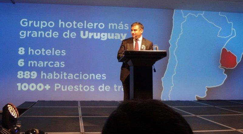 Paulo Pena, vicepresidente y director para Latinoamérica de Wyndham.