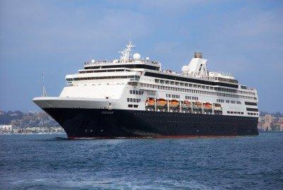 Holland America Line comenzará con sus cruceros por Cuba en diciembre