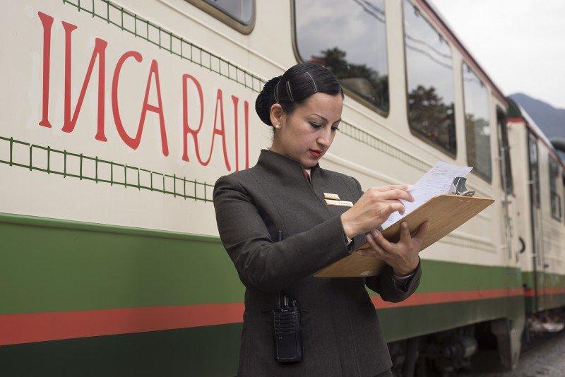 Inca Rail venderá entrada y guía para Machu Picchu
