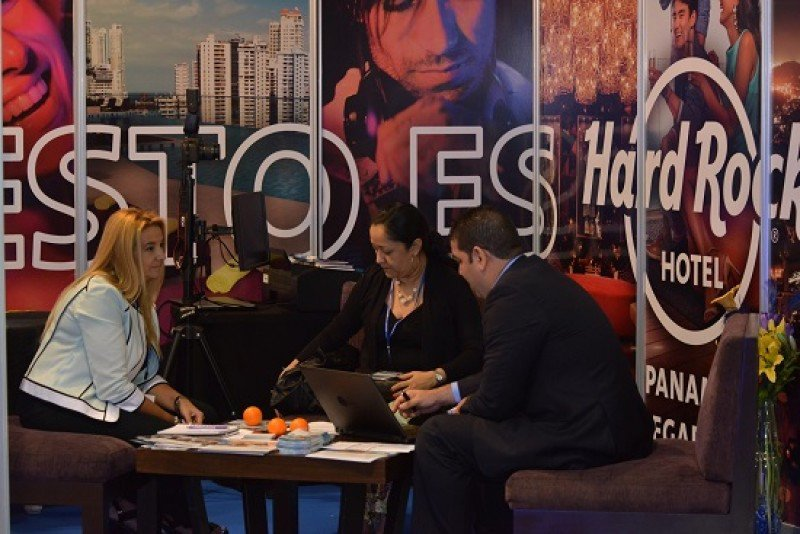 Panamá abre sus puertas a 29 países para exponer sus bondades como destino