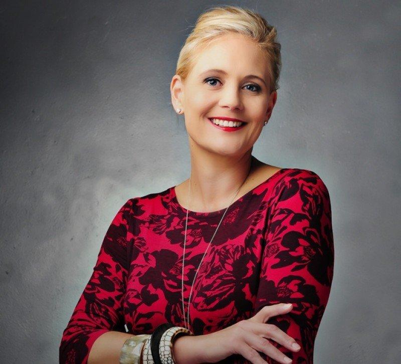 Nina Freysen-Pretorius, presidente de ICCA, comunicó la sanción al Buró de Lima. Foto: ICCA