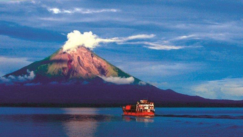 El turismo dejó a Nicaragua US$ 642 millones en ingresos en 2016