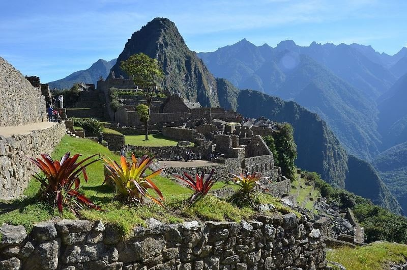 Machu Picchu: para estar todo el día turistas deberán comprar dos boletos