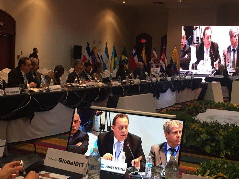 Argentina consigue apoyo regional para ser sede de la Asamblea de OMT