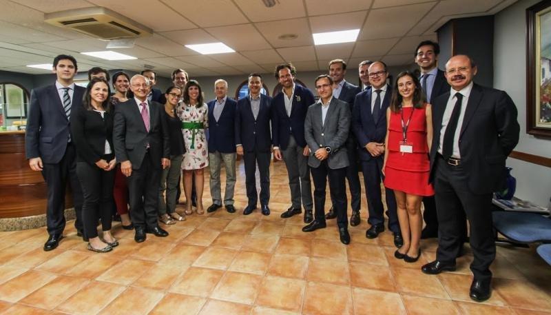 Lopesan vende a HI Partners tres hoteles IFA en Gran Canaria por 104 M €