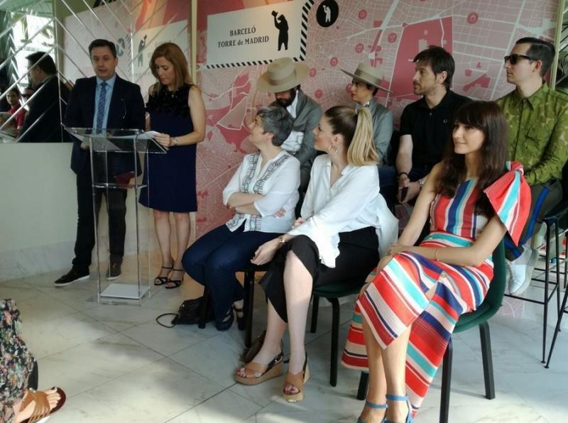 La fórmula de Barceló para convertir turistas en auténticos madrileños