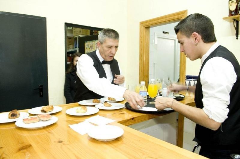 La próxima campaña de verano propiciará la contratación de 548.325 empleados. Foto: Cadiztrabaja.com