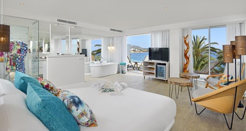 Suite del Sol Beach House Mallorca.