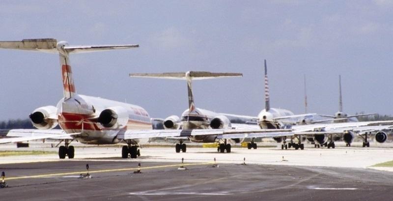 Las aerolíneas ganarán este año 28.000 M €