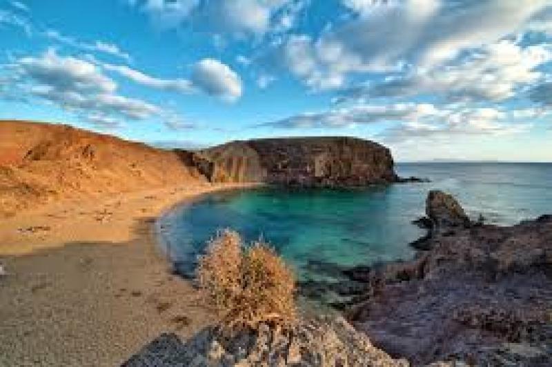 Lanzarote será uno de los destinos destacados.