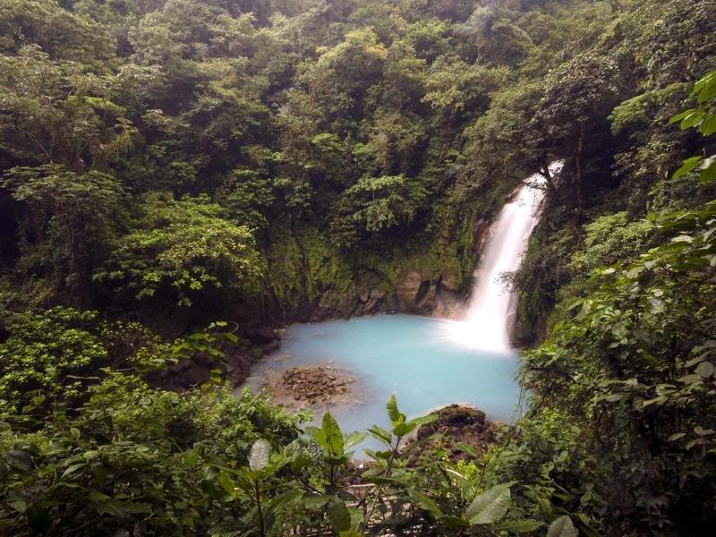 Webinar: Costa Rica, un destino sostenible con opciones únicas durante todo el año