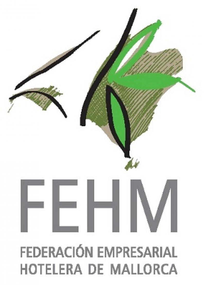 Nuevo logo de la FEHM.