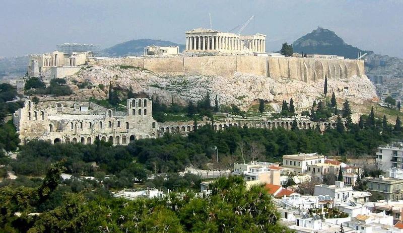 Atenas acogerá el evento anual de las agencias de EEUU en 2018
