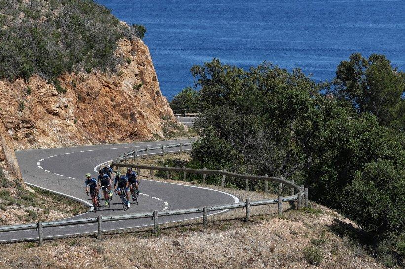 Lloret Cycling ofrece 12 nuevas rutas que discurren por áreas de menor densidad de tráfico.