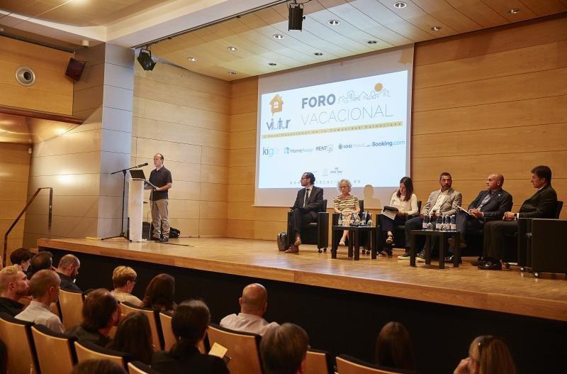 La vivienda vacacional genera 1.000 M € en la Comunidad Valenciana