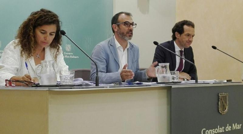 Biel Barceló denuncia que el Estado quiere impedir regulación alquiler turístico