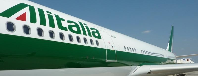 Ryanair, entre los 32 interesados en Alitalia