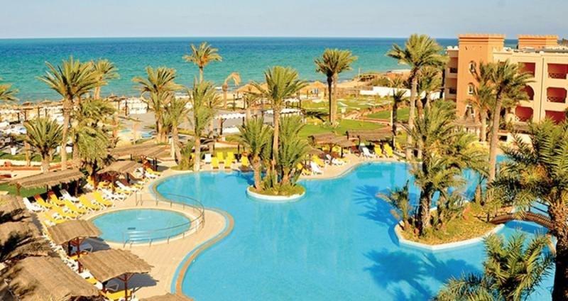 Hotel Safira Palms de BlueBay.