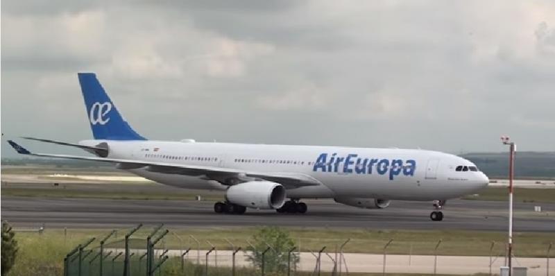 Air Europa aumenta sus operaciones al Caribe