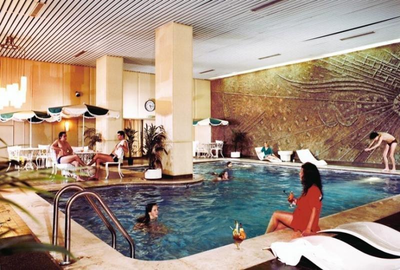 El Hotel Miguel Ángel cumple 40 años