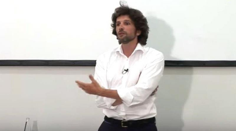 Pedro Serrahima, director general de Globalia.