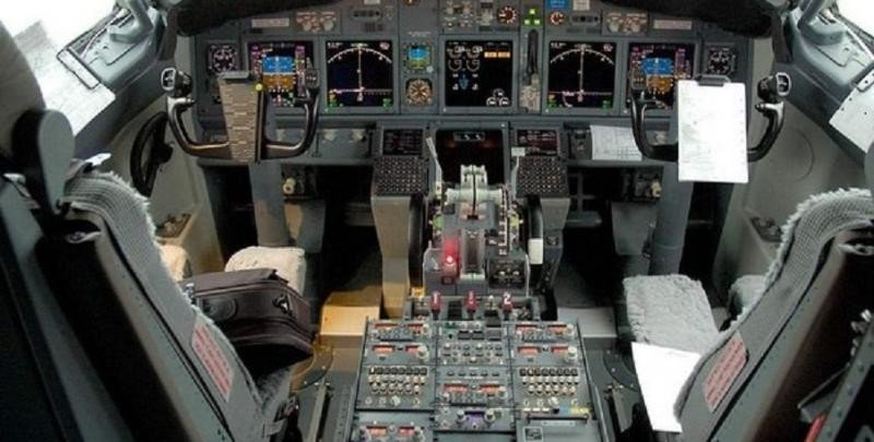 Boeing probará un avión sin piloto el próximo año