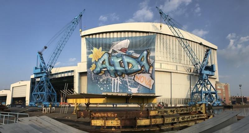 Aida Cruises sumará un nuevo buque con base en Canarias
