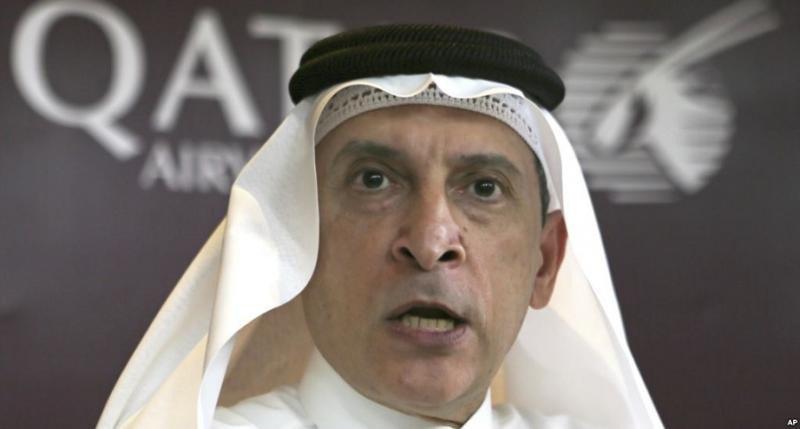 Qatar Airways insta a la ONU a actuar contra el bloqueo árabe