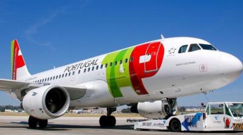 La nueva ruta Gran Canaria-Lisboa de TAP conecta la isla con EEUU y Canadá