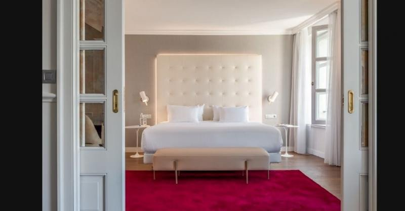 NH Hotel Group abre su segundo Collection en Bruselas