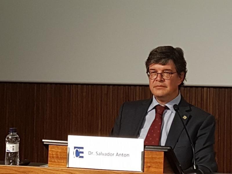 Salvador Anton.