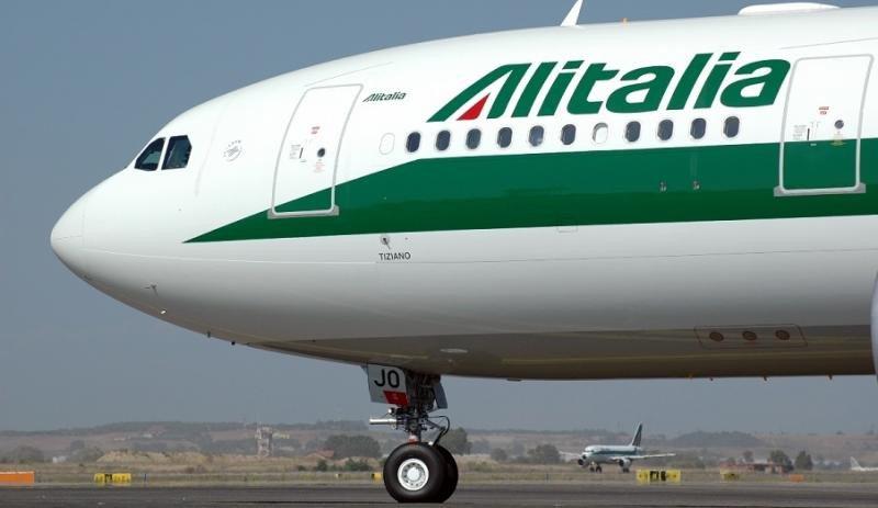 Alitalia pide protección anti bancarrota en EEUU