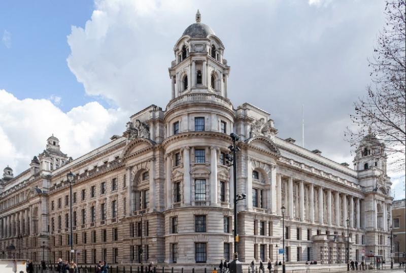Raffles gestionará el hotel del Old War Office de Londres
