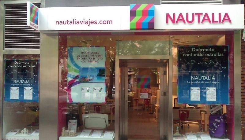 Nautalia se une a la asociación de agencias corporativas Gebta