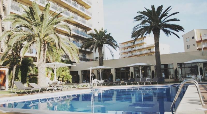 Pierre & Vacances abre un nuevo hotel en la Costa Brava