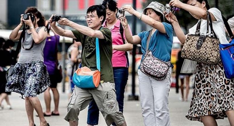 Los aeropuertos españoles prevén duplicar las llegadas de pasajeros asiáticos
