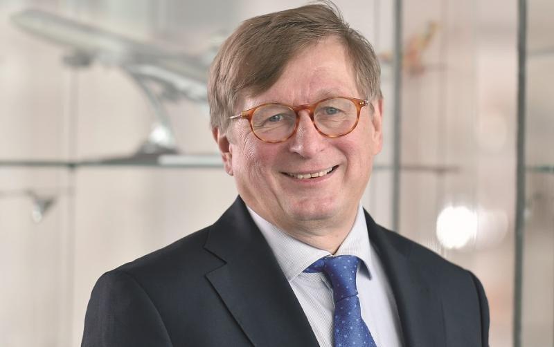 Nuevo presidente en ACI Europe