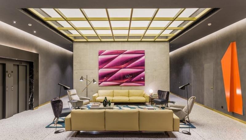 Room Mate abre su quinto hotel en Barcelona