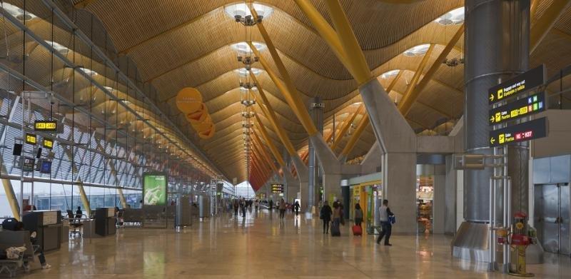 Aeropuertos españoles entre los mejores de Europa.