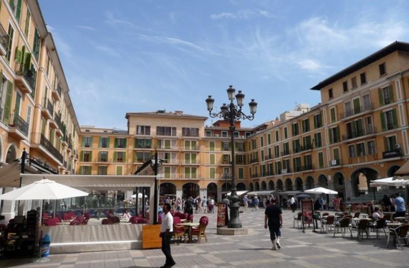 ¿Cuál es el impacto de las plataformas de alojamiento turístico?