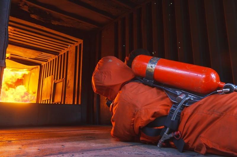 Prevención y formación, claves para evitar incendios en hoteles