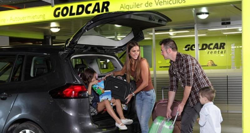 Europcar adquiere Goldcar y entra en el segmento low cost